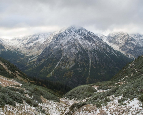 West Tatras, Slovakia