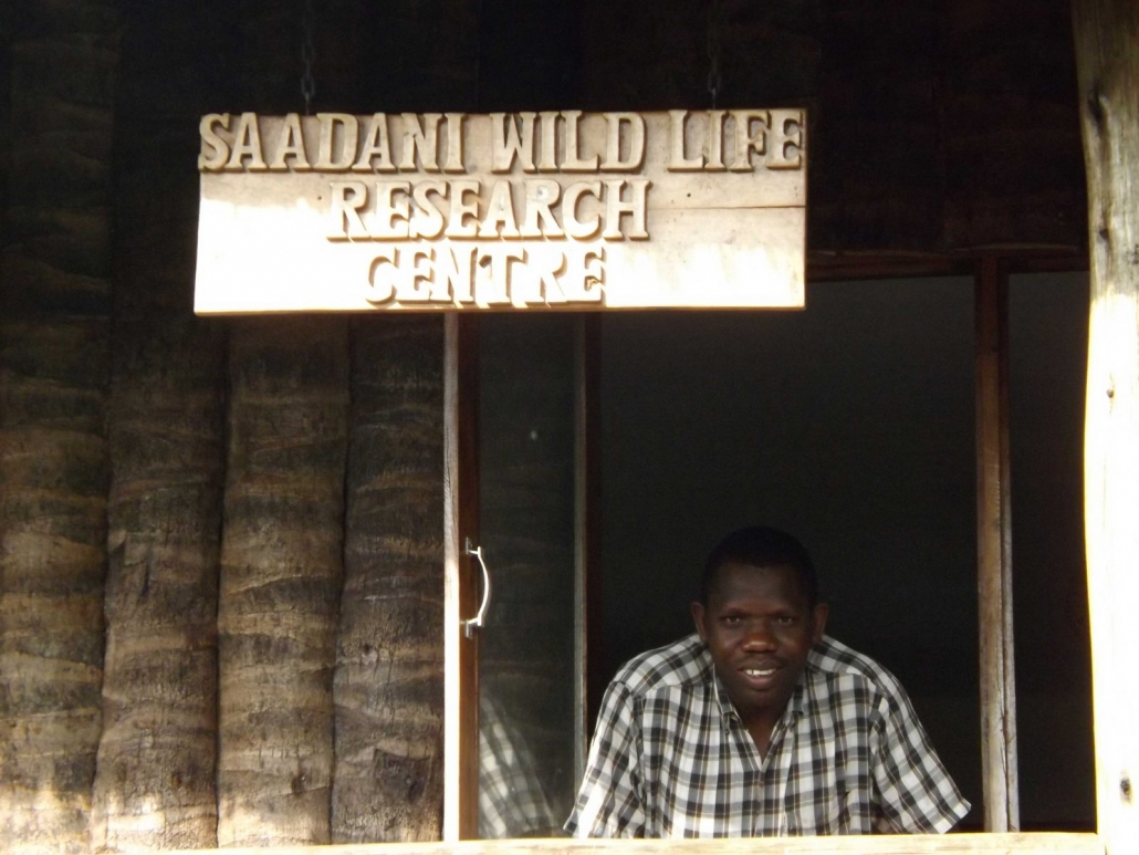 Saadani Wildlife Research Centre