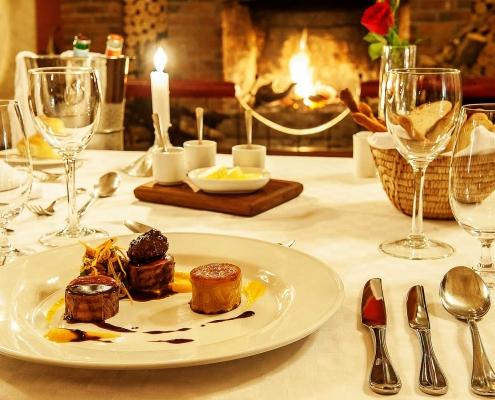 ©Elewana Arusha Coffee Lodge - Restaurant Interior