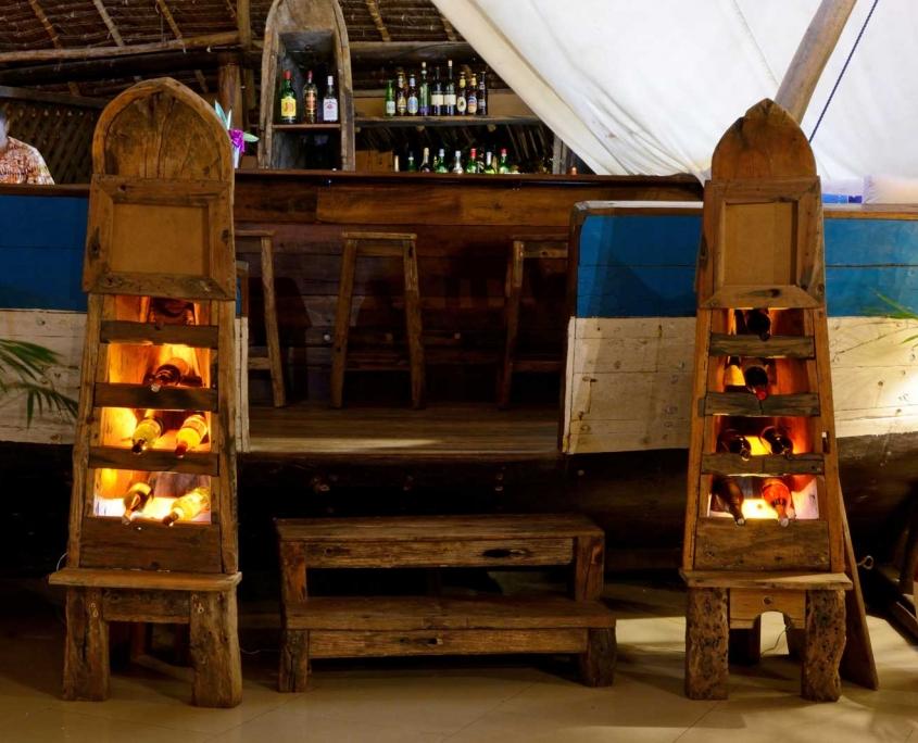 Zanzibari Dhow Bar